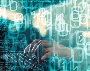 Blackmail and banking frauds are among the top cybercrimes registered in Dubai. (Shutterstock)