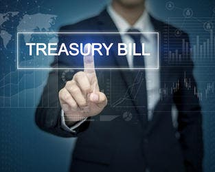 The new T-bills have already started putting pressure on the commercial banks, which have had to earmark part of their Lebanese pound liquidity to buy the bonds. (Shutterstock)