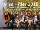 مسابقة ملكة جمال هتلر