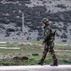 أعلنت الوزارة أن مفارز للجيش دمرت أمس الأربعاء 3 قنابل تقليدية الصنع