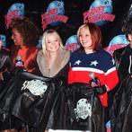 Spice Girls. (AFP/File Photo)