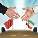 The move was widely expected, and the White House immediately prepared to sanction Iran and companies that do business in Iran. (Shutterstock)
