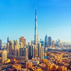 Dubai has a character that is uniquely its own and it shines through even in the newer developments. (Shutterstock)