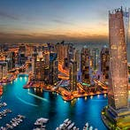 According to Cluttons Middle East, market activity in studios and one-, two- and three-bedroom apartments, valued at a price point below Dh1.5 million, is the most active segment. (Shutterstock)