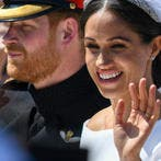 Harry and Meghan were very involved because they knew exactly how they wanted 'Stand By Me' song performed (Source: LINGTREN IMAGES - Shutterstock)