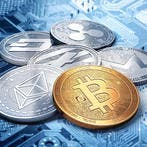 The coins are listed on the firm's exchange, Huulk, and future listings will focus on regional exchanges in Asia and the Middle East. (Shutterstock)