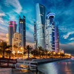60 percent of the world's population is within eight hours of flying from the country. Foreign investors can benefit from this strategic location by accessing 400 million consumers in the neighbouring countries. (Shutterstock)
