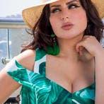 Halima Bouland expressed her agitation regarding the killing of Iraqi Instagram Model Tara Fares (Source: halima.bouland - Instagram)