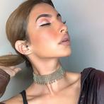 خبرة التجميل السعودية ليان (instagram.com/layalimakeover)