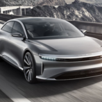 Lucid Motors received a $1 billion investment from Saudi Arabia Monday that will get the Lucid Air electric vehicle through to commercialization by 2020. (Lucid Motors)