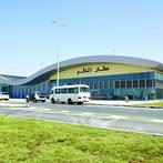 Duqm airport connects to the port through a double three-lane road in each direction, providing a smooth and easy link between them. (Times of Oman)