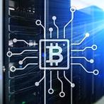 Blockchain promises to revolutionise key aspects of the real estate value chain. (Shutterstock)
