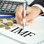 The IMFSaid Last Month That Growth in the Non-Oil Sector Was Expected to Accelerate as the Kingdom Moved Ahead With Economic Reforms. (Shutterstock)