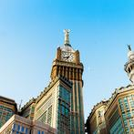 Makkah has a shopping mall supply of 140 sq m per 1,000 persons — significantly lower than other primary cities. (Shutterstock)
