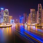 Economists believe the UAE economy to perform better than most expect over the coming years. (Shutterstock)