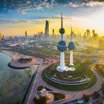 It is the only free trade zone in Kuwait although the country is located along a long coast with a unique geographical location. (Shutterstock)