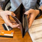 You have to re-examine these habits in your own financial life to build yourself a stronger chance of rising above this situation. (Shutterstock)