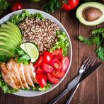 With some discipline and a dedication to eating only healthy, this can be worked out in every household. (Shutterstock)