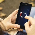 While a number of smartphone makers offer 'Fast charging' and 'Power modes' to deal with the situation, a concrete solution is still nowhere to be seen. (Shutterstock)