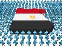 معدل البطالة في مصر يرتفع بنسبة 10% خلال الربع الثالث