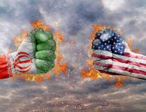 بعد العقوبات الأمريكية الشركات تستمر في الانسحاب في إيران