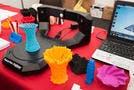 3D model printing. (Shutterstock)