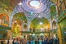 Grand Bazaar Iran (Shutterstock/File Photo)