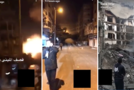 Al Bawaba provides a compilation video of Gaza over the past 12 hours.