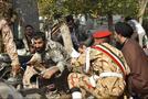 تشييع الجنرال في الحرس الثوري حسين منجزي الذي قتل في هجوم الأحواز