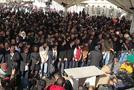 الصلاة على خاشقجي أديت في المسجد النبوي بالمدينة المنورة