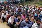 نحو عشرة آلاف قتيل ومفقود من الروهينغيا بحسب المعلومات أوردتها منظمة أطباء بلا حدود