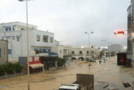 فيضانات مدمرة تجتاح تونس