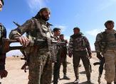 """انتهاء مهلة إخلاء المتشددين من إدلب و""""القاعدة"""" ترفض الخروج"""
