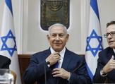 Israeli Prime Minister Benjamin Netanyahu (AFP)
