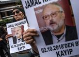 Saudi journalist Jamal Khashoggi (AFP)