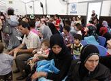 Syrian refugees in Jordan (AFP/File Photo)
