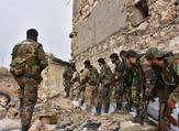 سوريا: مسمار جديد في نعش فصائل المعارضة