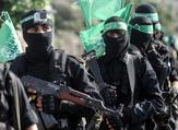 Members of the Hamas military wing (AFP/File Photo)