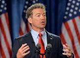 Rand Paul (Michael B. Thomas/AFP/Getty Images)