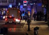 بالفيديو .. لحظات تبادل إطلاق النار في ستراسبورج