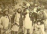صورة خاشقجي في افغانستان وفق ما نشر الصحفي الاميركي