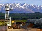 احتلت إسرائيل معظم مرتفعات الجولان في حرب 1967