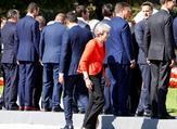 قمة القادة الاوروبيين في 18 و 19 تشرين الاول/اكتوبر في بروكسل والتي كانت مقررة أساسا لاغلاق مفاوضات بريكست