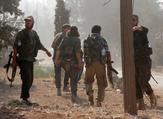 """تركيا تنشر """"الكوماندوز"""" على حدود إدلب السورية بعد سيطرة """"النصرة"""" على المنطقة"""