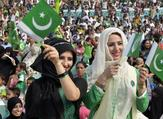 باكستان تتهم الولايات المتحدة بتسييس موقفها من الحريات الدينية