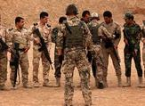 Iraqi security spreads in Mosul and north of the country. (AFP/File Photo)