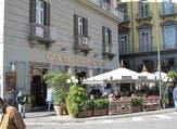 مقهى جامبرينوس الشهير