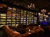 A San Diego bar is having its 2,800 varieties of whiskey. (Facebook)