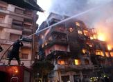 Cairo's Marg area. (AFP/ File Photo)