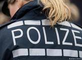شرطية المانية